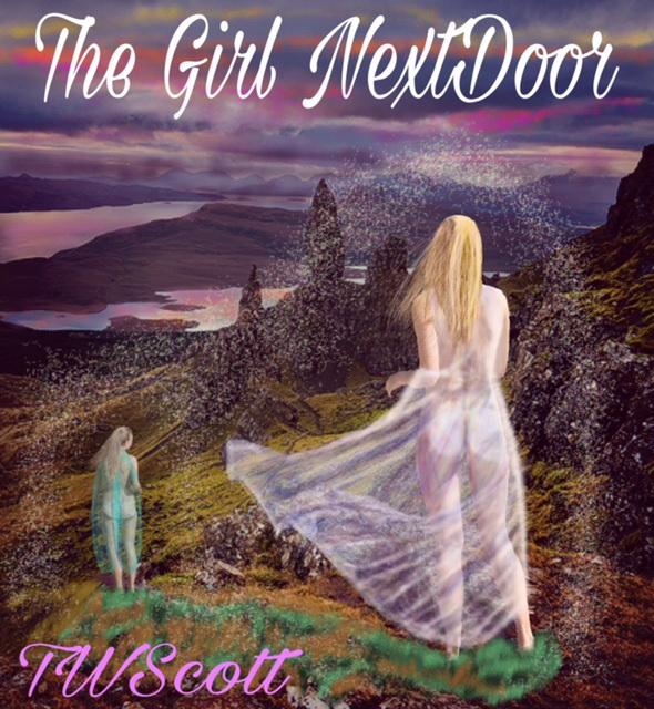 "The reasons behind writing ""The Girl Next-door""…#anorexia"