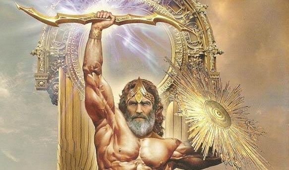 King-of-the-gods-in-Zeus