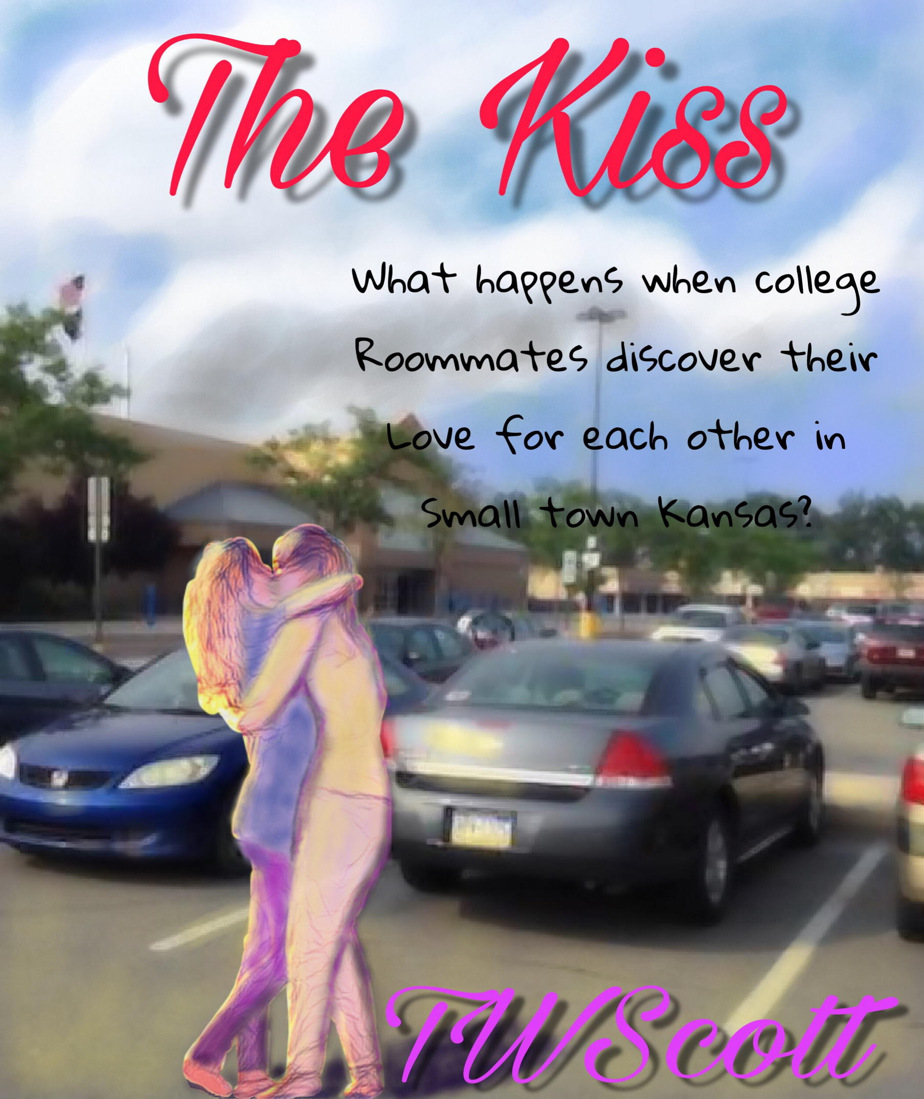 the kiss b - Copy